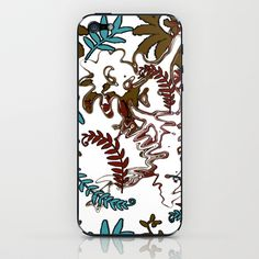 Autumn Inspiration iPhone & iPod Skin by LoRo  Art & Pictures - $15.00