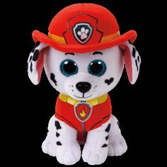 427f3921a7e Ty Store - Marshall Paw Patrol Characters
