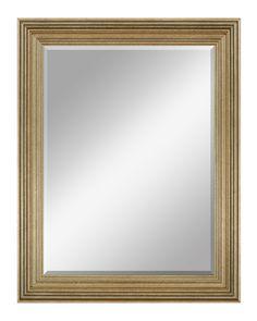 "Caleigh Mirror, 34"" x 44"""