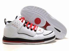 newest collection 34f5d 9f009 Air Jordan Evolution 85 White Red Black! 64.30USD Chaussures Air Jordan,  Buy Jordans