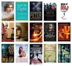 It's time for your 6 FREE & 9 discount Kindle books for October 4:  https://ohfb.com/category/featured/?date=20161004