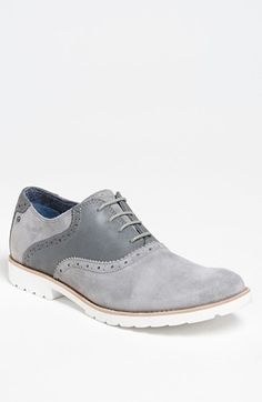 Rockport 'Ledge Hill' Saddle Shoe available at #Nordstrom