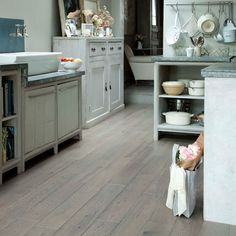 Galleria Engineered French Grey Flooring From £32.74 /m2