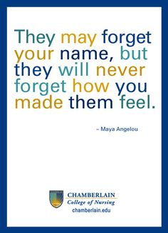 """chamberlain nurses 