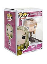 Funko Clueless Pop! Movies Cher Vinyl Figure,