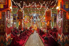 3 | Gorgeous Photos Of Buddhist Temples Will Make You Want To Quit Your Job And Become A Monk | Co.Design | business + design