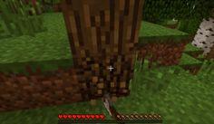 Treecapitator Mod para Minecraft 1.4.2