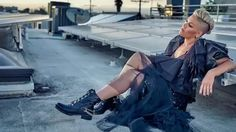 Hit the road with P!nk in this week's @stmperth with a behind-the-scenes look!   P!NK (Alecia Beth Moore) Fanclub  http://ift.tt/2uNVxEO
