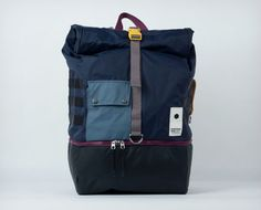 Eastpak x Wood Wood Oakey Backpack | Cool Material