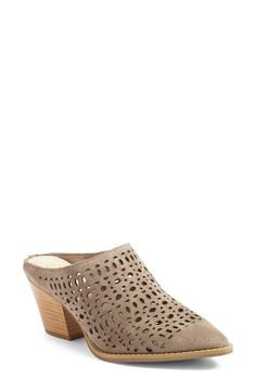 Seychelles I'm a Star Mule (Women) available at #Nordstrom