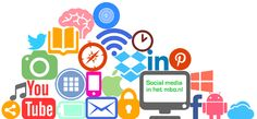 social media lesideeen voor het mbo (maar sommigen zijn ook zeer goed in het vo te gebruiken)