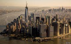 new york skyline bestview - Google zoeken