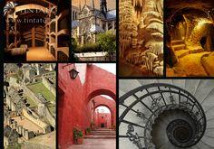 Önnek melyek a kedvenc helyei? Mosaic, Painting, Art, Art Background, Mosaics, Painting Art, Kunst, Paintings, Performing Arts