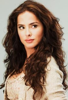 ONTD Original: Hottest Telenovela Actors and Actresses Barbara Mori, Corte Y Color, Actress Pics, Love Your Hair, Beautiful Redhead, Beautiful Ladies, Stunning Women, Interesting Faces, Beauty Queens