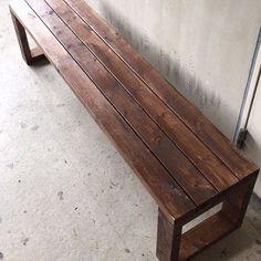 ダイニングテーブル用ベンチ1600