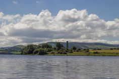 Lough Derg, is the southernmost of the three large lakes of the River Shannon, with shorelines in Counties Clare, Galway and Tipperary. It was once part of an important routeway of the Shannon that connected Limerick to Dublin via the canal system.