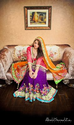 Being engaged is a wonderful feeling, its like getting booked by a person who thinks you are the most precious person in the world to be with - It happend because he took her heart, so she's taking his last name! Pakistani Mehndi Dress, Bridal Mehndi Dresses, Wedding Lehnga, Pakistani Wedding Outfits, Pakistani Wedding Dresses, Bridal Outfits, Desi Wedding, Wedding Wear, Mehndi Outfit