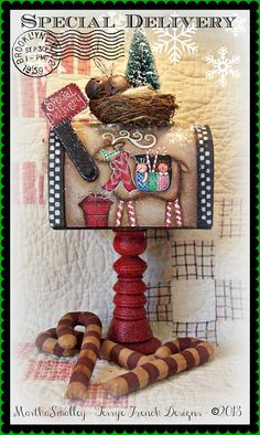 Painting With Friends E Pattern  Special by appletreecottage, $5.00