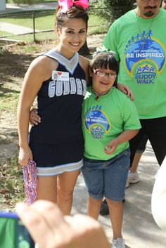 2012 Buddy Walk®