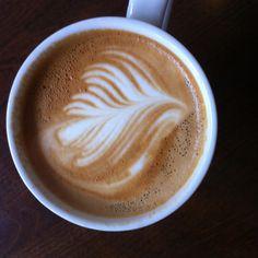 Prodigy Coffee, NYC.