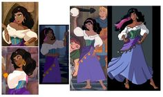Image result for esmeralda cosplay & Image result for esmeralda cosplay | Costumes-Esmaralda | Pinterest