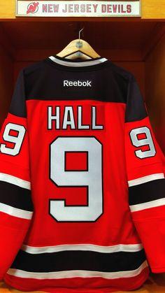 Taylor Hall s new number! SportssinnerTV · Jerseys   Jerseys 91c66bb2e