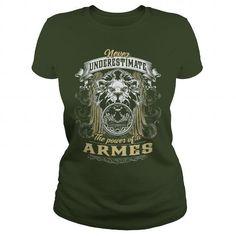 Cool  ARMES, ARMES T Shirt, ARMES Tee T-Shirts