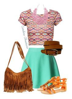summer outfits 2015 for girls - Google Search