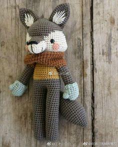 Die 68 Besten Bilder Von Pica Pau Woody Woodpecker Crocheted Toys