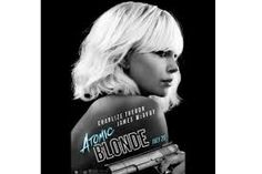 Image result for charlize theron femme fatale