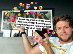 Keep Smiling, James Horan, Stay Happy, Niall Horan, Ads, Mood, Memes, Meme