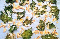 50 Ways to Eat Kale - SELF