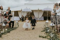 Flower Girl & Page Boy In Kilt // Scottish Wedding With Ceilidh At Axnoller Dorset With Bohemian Styling Outdoor Wedding Ceremony With Images From Paul Underhill Dorset Wedding Photographer Wedding Flower Packages, Wedding Ceremony Flowers, Barn Wedding Venue, Church Wedding, Wedding Ceremonies, Barn Weddings, Bohemia Wedding, Dorset Wedding Photographer, Outdoor Wedding Inspiration