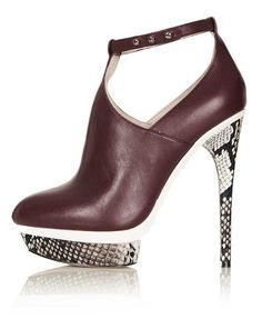 Stella Platform Shoe Boot
