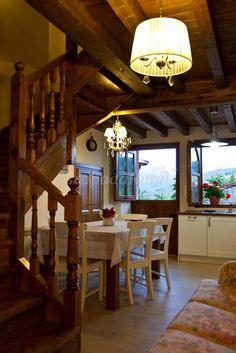 Fotos de Casa Rural Madre Pepa - Casa rural en Cabrales (Asturias) http://www.escapadarural.com/casa-rural/asturias/casa-rural-madre-pepa/fotos#p=55cc959d90a6c