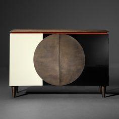 Pinto Paris Cabinet | Pinto Paris Queluz Cabinet | Nest Casa - host stand concept