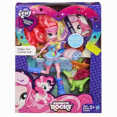 Images found of Twilight, Spike and Pinkie Pie and Gummy Equestria Girls Dolls | All About MLP Merch