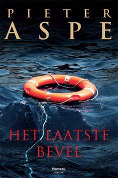 Pieter Van In 32-Tijdens een cruise op de Middellandse Zee worden Pieter Van In, Hannelore Martens en Guido Versavel geconfronteerd met de zorgwekkende verdwijning van Bart Vernieuwe. Als een zoektocht aan boord niets oplevert, gaat men ervan uit dat Vernieuwe verdronken is. Het is niet meteen duidelijk of het om moord of zelfmoord gaat, tot Van In erachter komt dat Willem Debaes, de schoonvader van Bart Vernieuwe, zes maanden voordien verdronken is in het zwembad van een leegstaande villa.