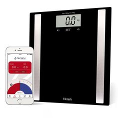 Body Fat Monitor Smart Scale Bluetooth Electronic Weight Composition Android IOS