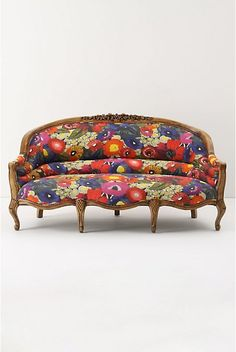 Amelie Sofa by Anthropologie
