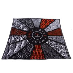 Blurryface Blanket (LOVE THIS)