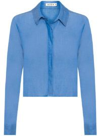 Camisa Chipre Azul