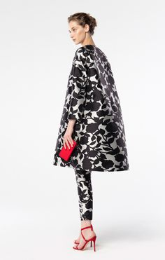31a6d41c27b5 CH Carolina Herrera Spring 2016 Weiße Mode, Frühlingsmode, Herbstmode,  Modeaccessoires, Vogue,