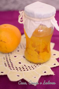 Casa, Coisas e Sabores: Extrato de laranja caseiro