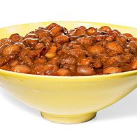 Spicy Pinto Beans #slowcooker