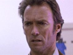 Clint Eastwood in The Gauntlet