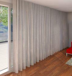 Las cortinas acústicas, un elemento funcional pero decorativo gracias a su gama de colores que ahora incorporamos en Telones Madisson. Tejidos ignífugos técnicos de alta prestancia y calidad para la instalación en hoteles. www.telonesmadisson.net