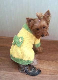 Pet Dog Lover Gift Sweatshirt Dog Hoodie Dog от LyudmilaHandmade