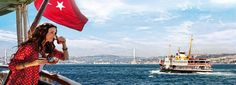 Full Day Bosphorus Cruise and Dolmabahce Palace Tour with Lunch Istanbul Tours, Istanbul City, Palace Tour, Europe Continent, Local Tour, Pamukkale, Day Tours, Tour Guide, Continents