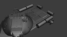Soviet Heavy Tank IS-3 (Josef Stalin)